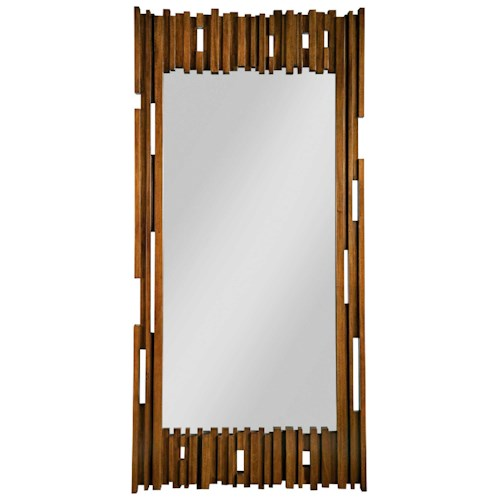 Drexel Heritage® Renderings Ata Floor Mirror