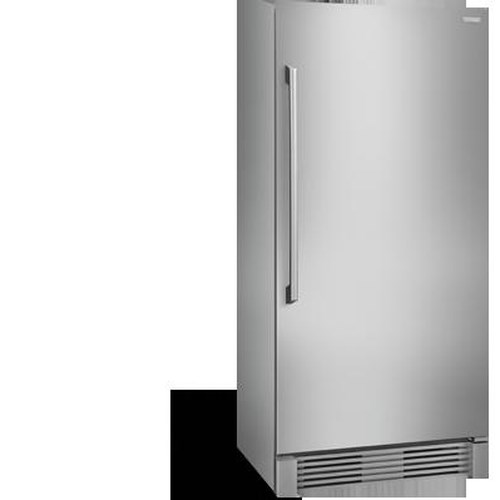 Electrolux Built-In Refrigerators - Electrolux 18.6 Cu. Ft. Built-In All Refrigerator with IQ-Touch™ Controls