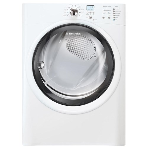 Electrolux Electric Dryers 8.0 Cu. Ft. Electric Front-Load Dryer with IQ-Touch™ Controls