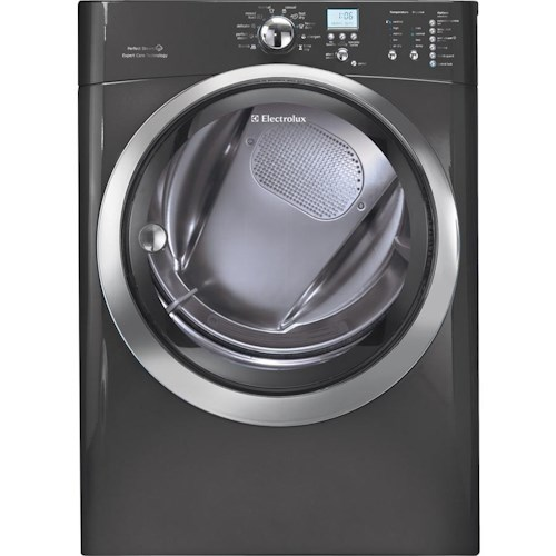 Electrolux Electric Dryers 8.0 Cu. Ft. Front-Load Electric Dryer with Perfect Steam™
