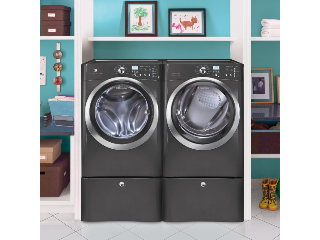 Shown in Room Setting with Matching Washer