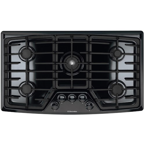 Electrolux Gas Cooktops 36