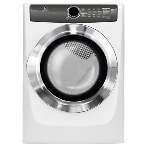 Electrolux Gas Dryers Front Load Perfect Steam™ Gas Dryer with Instant Refresh and 8 cycles - 8.0 Cu. Ft.