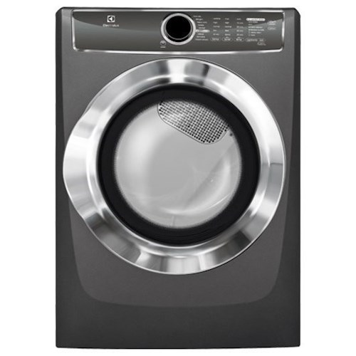 Electrolux Gas Dryers Front Load Perfect Steam™ Gas Dryer with Instant Refresh and 9 cycles - 8.0. Cu. Ft.