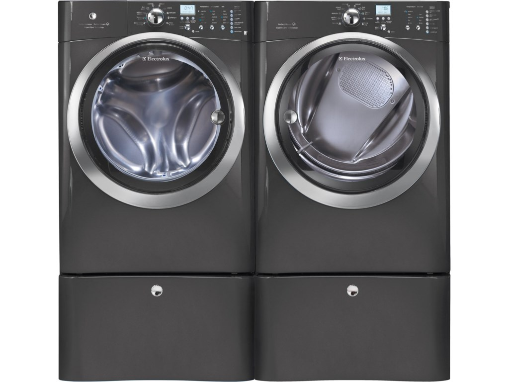 Shown with Matching Washer Model