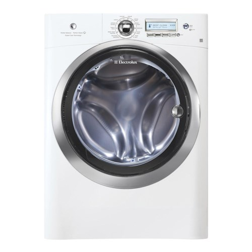 Electrolux Gas Dryers 8.0 Cu. Ft. Front Load Gas Steam Dryer with Wave-Touch® Controls