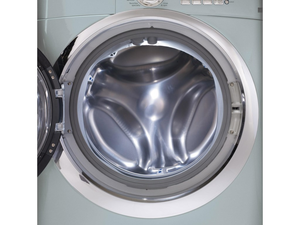 Largest Capacity Dryer