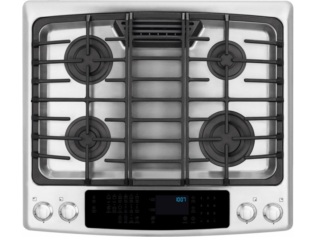 Elements Adjust Up to 2 Sizes - Fitting the Element to Your Cookware