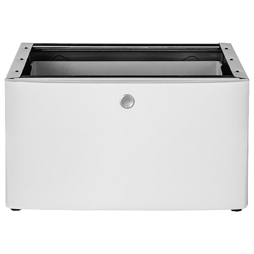 Electrolux Laundry Accessories Luxury-Glide® Pedestal with Spacious Storage Drawer