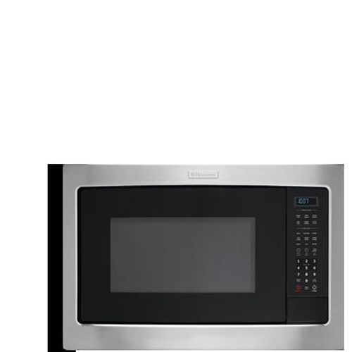 Electrolux Microwaves 2014 27