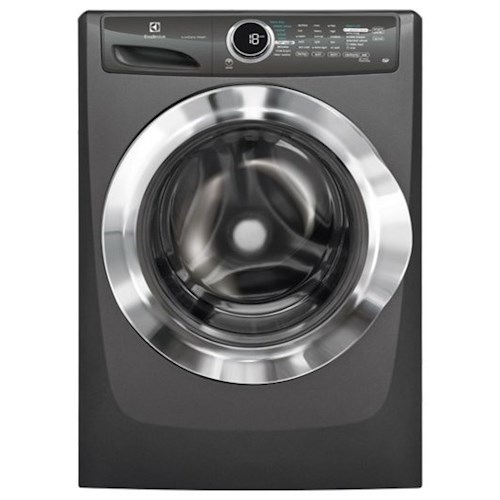 Electrolux Washers Front Load Perfect Steam™ Washer with LuxCare™ Wash - 4.3 Cu. Ft