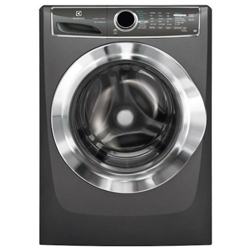 Electrolux Washers Front Load Perfect Steam™ Washer with LuxCare™ Wash and SmartBoost™ - 4.4 Cu.Ft.