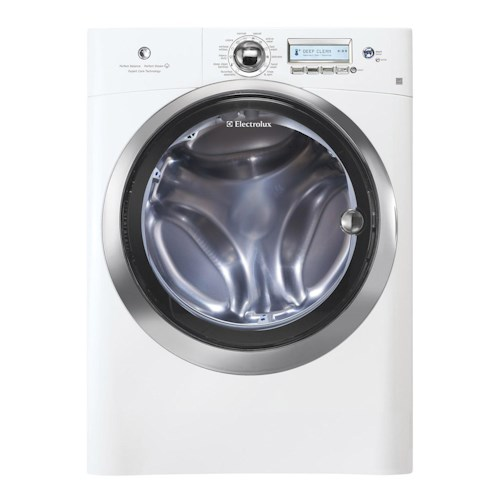 Electrolux Washers ENERGY STAR® 4.42 Cu. Ft. Front Load Steam Washer
