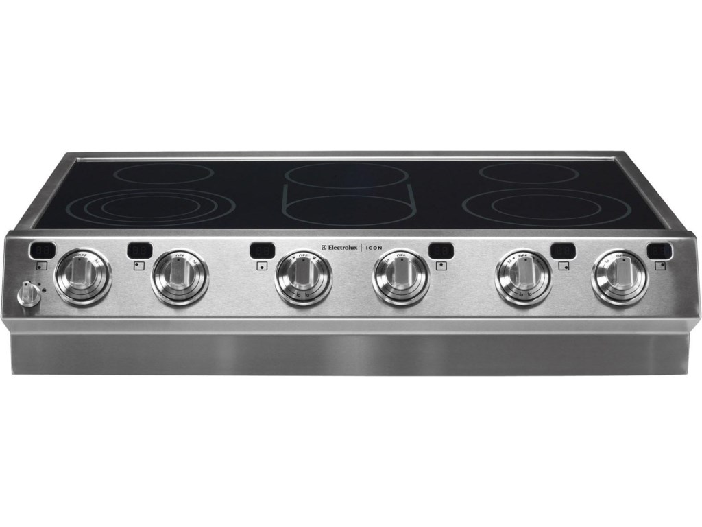 Professional-Style Knobs with Digital Display