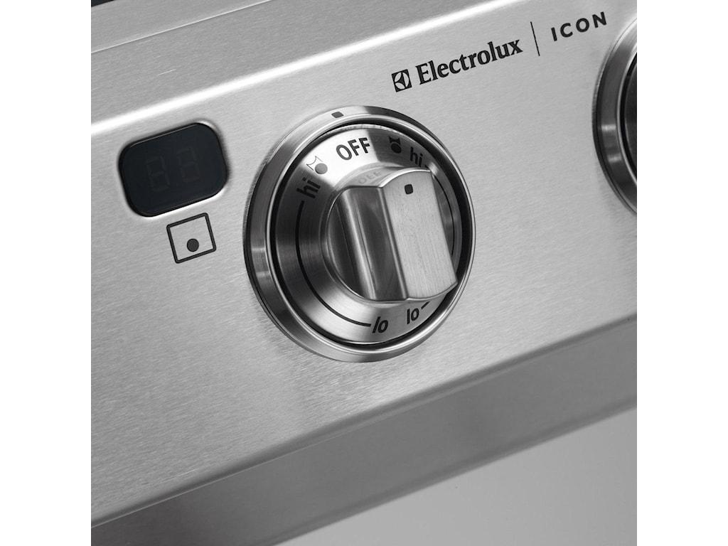 Precision Set™ Electronic Controls