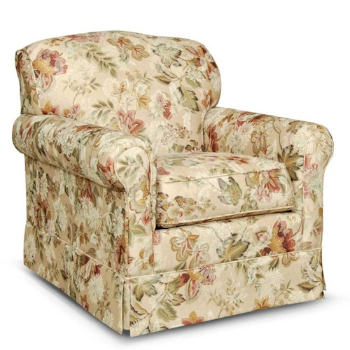 England Charleston Accent Chair