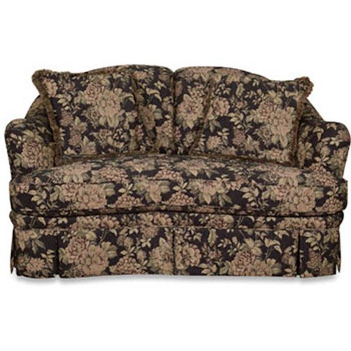 England Maybrook Upholstered Loveseat