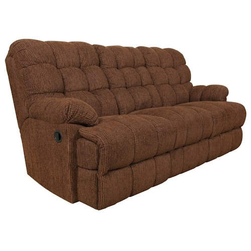England 5610 Miles Double Reclining Sofa with Power for Comfortable Family Room Couch