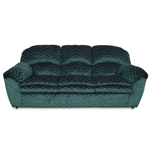 England Oakland Upholstered Sofa Sleeper