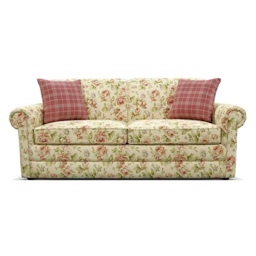 England Savona Full Size Sleeper Sofa with Traditional Furniture Style