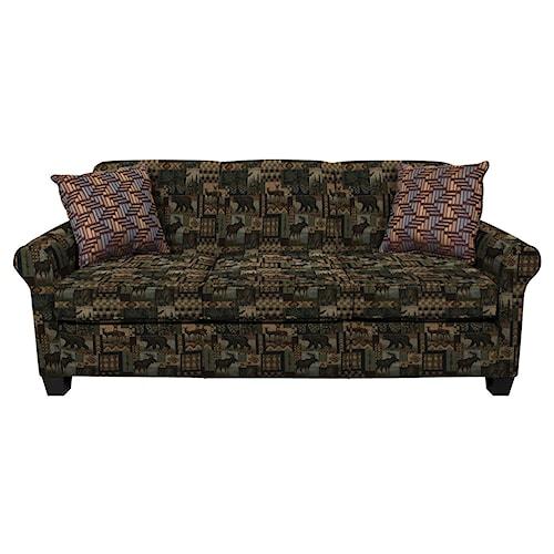 England Angie  Queen Sleeper Sofa with Comfort 3 Mattress
