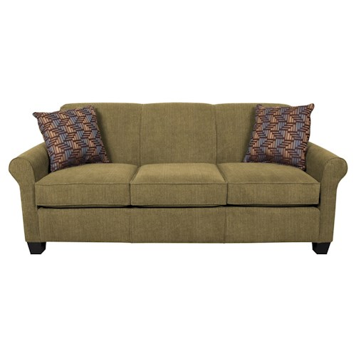 England Angie  Queen Sleeper Sofa with Comfort 3 Mattress