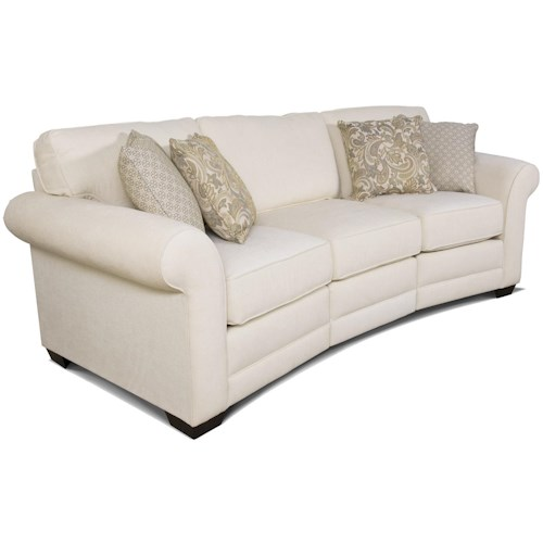 England Brantley 3-Piece Conversation Sofa