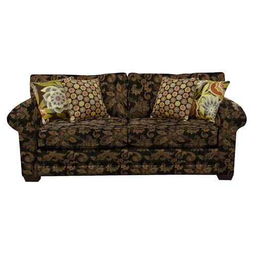 England Brantley Queen Sleeper Sofa with Air Mattress