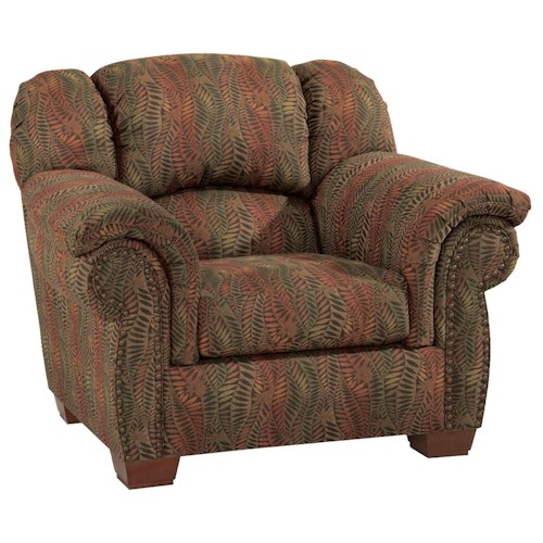 England Bryce Casual Upholstered Chair