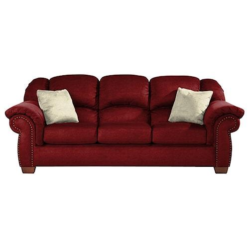 England Bryce Queen Sleeper Sofa with Comfort 3 Mattress