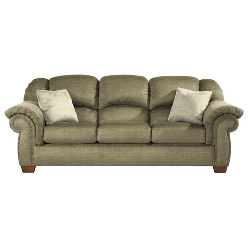 England Bryce Queen Sleeper Sofa with Comfort 3 Mattress