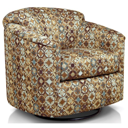 England Camden Upholstered Chair