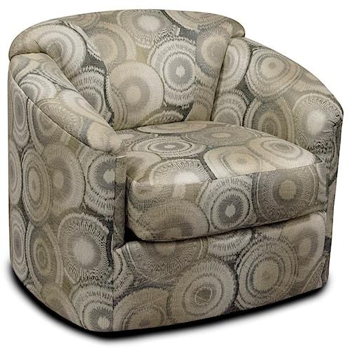 England Camden Upholstered Chair