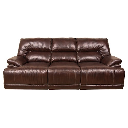 England Davis  Double Reclining Sofa with Family Durability