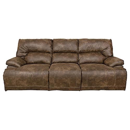 England Davis Double Reclining Sofa with Family Durability