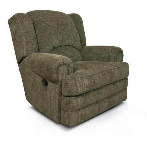 England Drake Minimum Proximity Reclining Chair