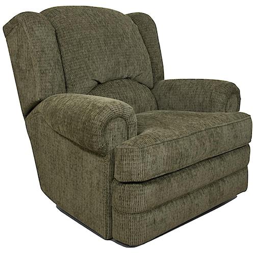 England Drake Upholstered Chair
