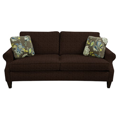 England Duke Living Room Sofa with Casual Style