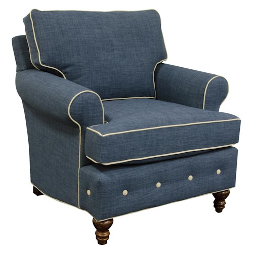 England Evans Living Room Chair