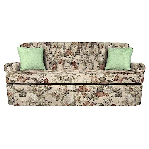 England Fernwood Sofa with Skirt