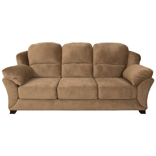England Geoff  Casual Comfy Sofa for Family Room Gathering