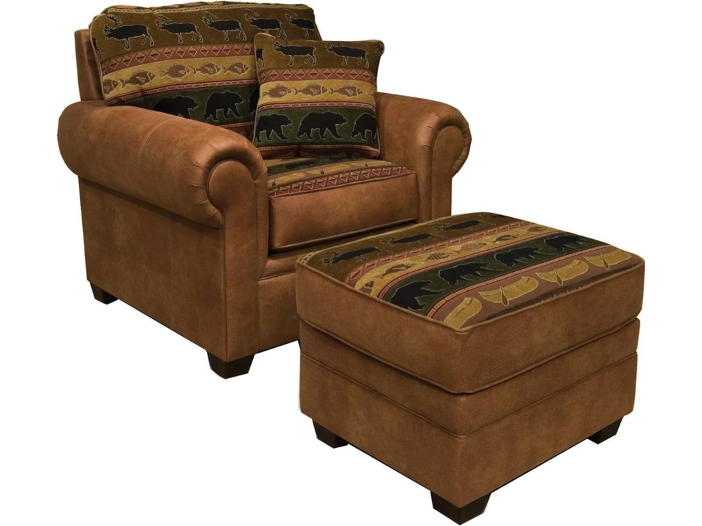 Available in Multiple Fabrics; Throw Pillow Not Included