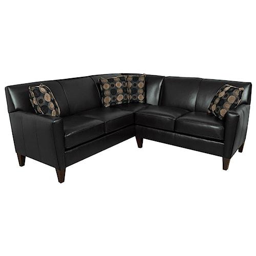 England Lynette Sectional Sofa