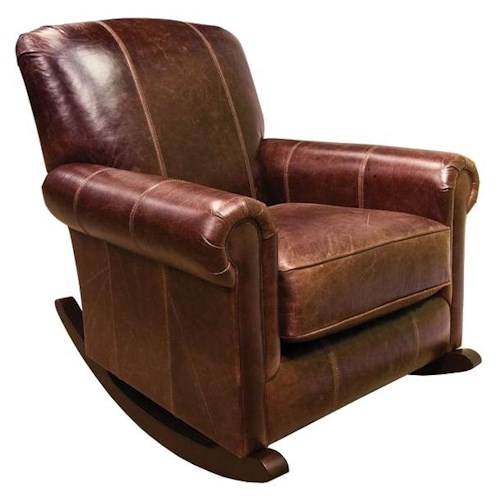 England Linden Traditional Rocker