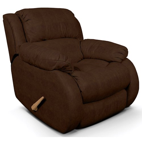 England Litton Casual Minimum Proximity Recliner with Power