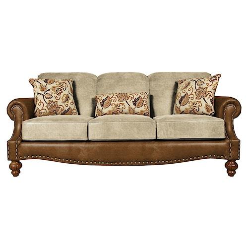 England Loudon Upholstered Sofa
