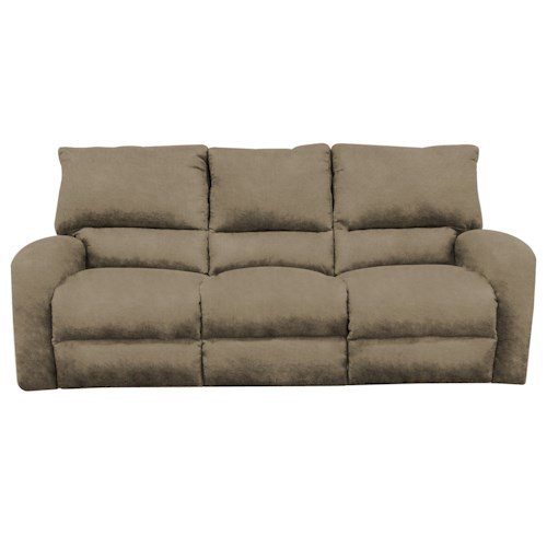England Mallory Casual Reclining Sofa