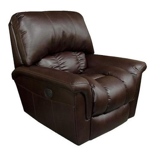 England McBrayar Recliner - Made in America