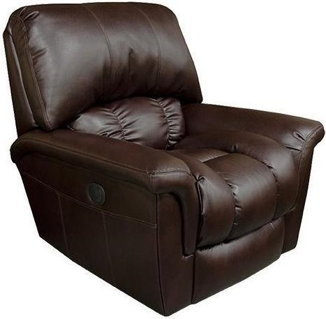 Handle Shown in Image may vary on the Actual Item pending Standard or Power Recline