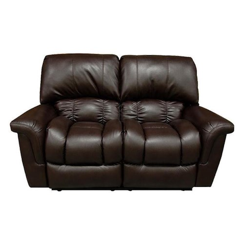 England McBrayar Reclining Loveseat - Made in America